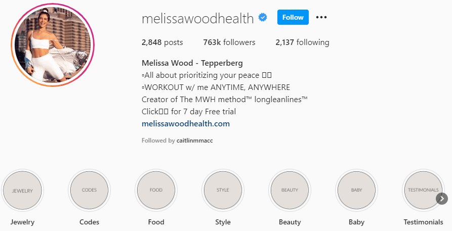 Top Health and Wellness Influencers on Instagram in 2021