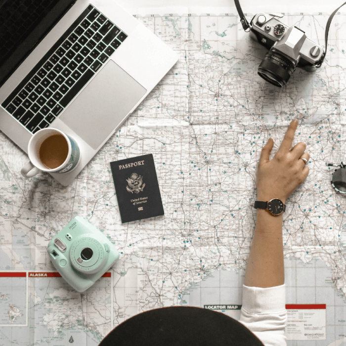 5 Steps for Efficient Travel Planning with Friends